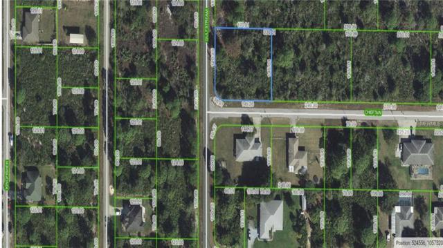 115 Chieftain Street NW, Lake Placid, FL 33852 (MLS #C7403520) :: The Duncan Duo Team
