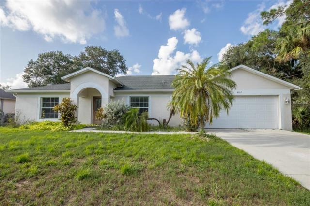 4262 Glordano Avenue, North Port, FL 34286 (MLS #C7403523) :: Medway Realty