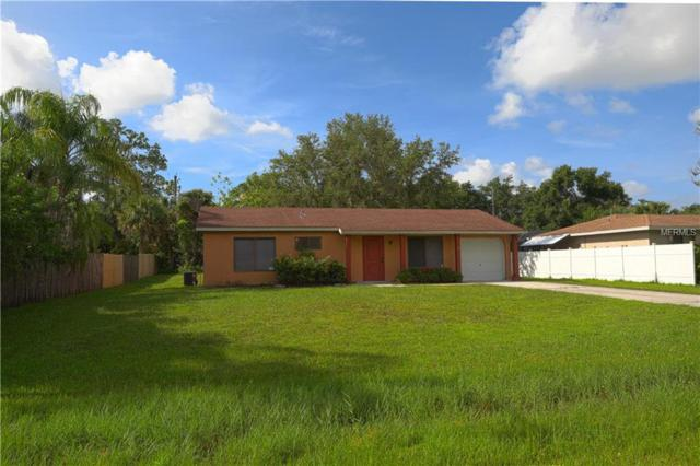 20313 Bachmann Boulevard, Port Charlotte, FL 33954 (MLS #C7403573) :: The Lockhart Team