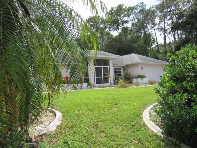 4241 Wall Lane, North Port, FL 34287 (MLS #C7403575) :: Premium Properties Real Estate Services