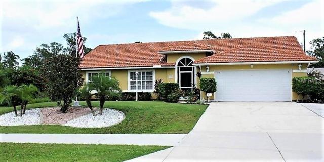 3052 Collingswood Boulevard, Port Charlotte, FL 33948 (MLS #C7403576) :: Medway Realty