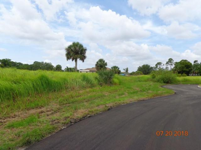 13286 Irwin Drive, Port Charlotte, FL 33953 (MLS #C7403577) :: Medway Realty