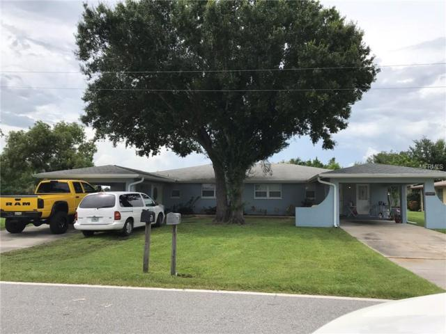 336 W Ann Street, Punta Gorda, FL 33950 (MLS #C7403595) :: White Sands Realty Group