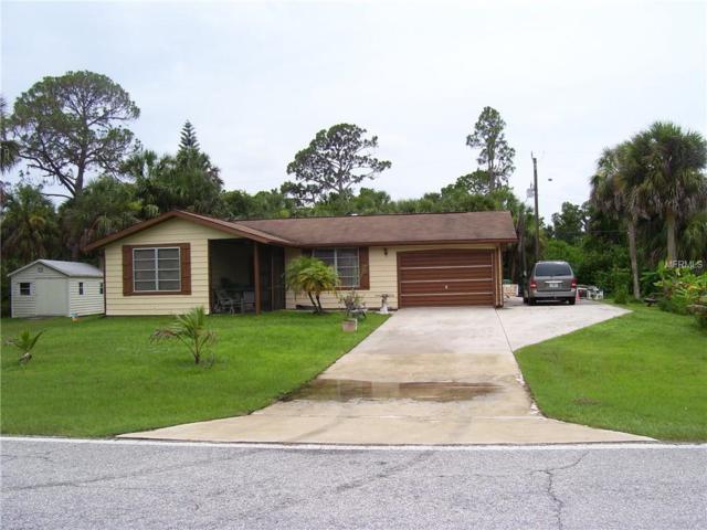 18023 Lake Worth Boulevard, Port Charlotte, FL 33948 (MLS #C7403602) :: Griffin Group
