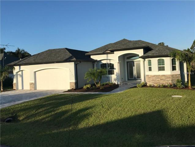 457 Hoffer Street, Port Charlotte, FL 33953 (MLS #C7403609) :: Delgado Home Team at Keller Williams