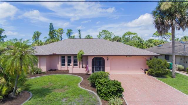 1369 Kensington Street, Port Charlotte, FL 33952 (MLS #C7403610) :: Mark and Joni Coulter   Better Homes and Gardens