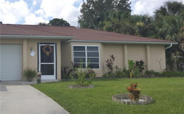 3926 Pinstar Terrace, North Port, FL 34287 (MLS #C7403611) :: TeamWorks WorldWide