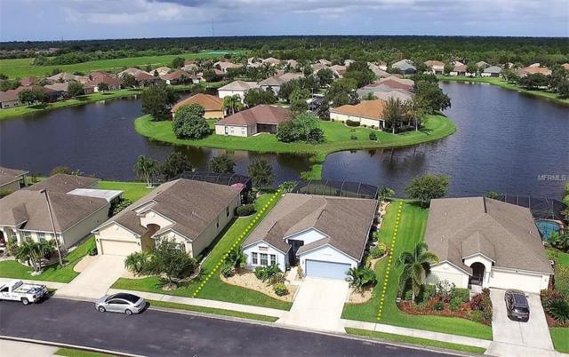 2683 Suncoast Lakes Boulevard, Port Charlotte, FL 33980 (MLS #C7403654) :: The Light Team