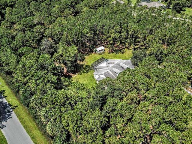 5731 Estates Drive, North Port, FL 34291 (MLS #C7403656) :: Revolution Real Estate