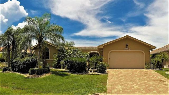3255 Antigua Drive, Punta Gorda, FL 33950 (MLS #C7403698) :: Premium Properties Real Estate Services