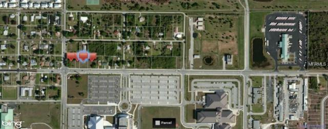 606 Carmalita Street, Punta Gorda, FL 33950 (MLS #C7403703) :: Griffin Group
