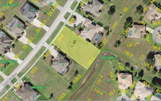 385 Royal Poinciana, Punta Gorda, FL 33955 (MLS #C7403709) :: Mark and Joni Coulter | Better Homes and Gardens