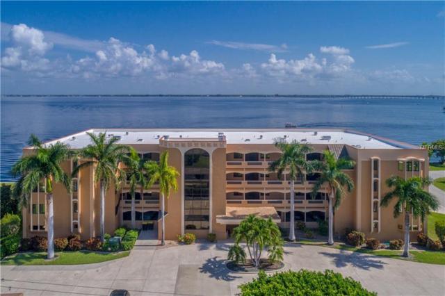1601 Park Beach Circle 17  135, Punta Gorda, FL 33950 (MLS #C7403730) :: The Duncan Duo Team