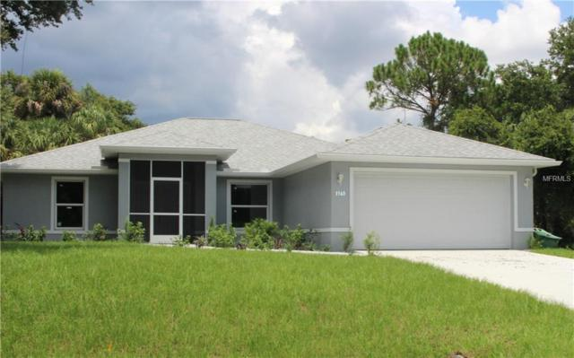 Address Not Published, North Port, FL 34286 (MLS #C7403738) :: Mark and Joni Coulter | Better Homes and Gardens