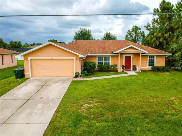 2446 Saybrook Avenue, North Port, FL 34286 (MLS #C7403739) :: Griffin Group