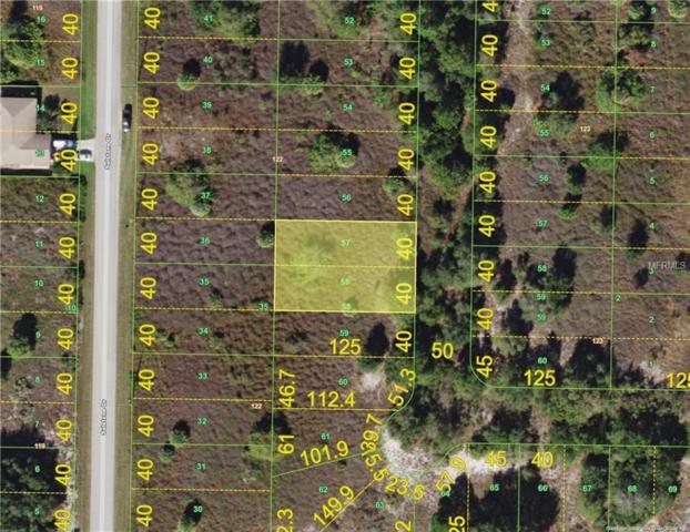 2181 Chaplin Drive, Punta Gorda, FL 33983 (MLS #C7403743) :: Premium Properties Real Estate Services