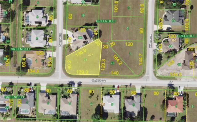 7554 Paspalum, Punta Gorda, FL 33955 (MLS #C7403753) :: Mark and Joni Coulter | Better Homes and Gardens