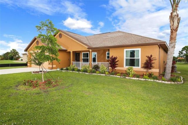 25496 Banff Lane, Punta Gorda, FL 33983 (MLS #C7403781) :: Godwin Realty Group