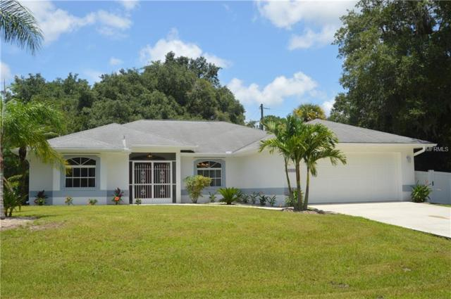17030 Smith Avenue, Port Charlotte, FL 33954 (MLS #C7403797) :: Team Pepka