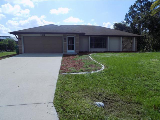 488 Northview Street, Port Charlotte, FL 33954 (MLS #C7403802) :: Godwin Realty Group