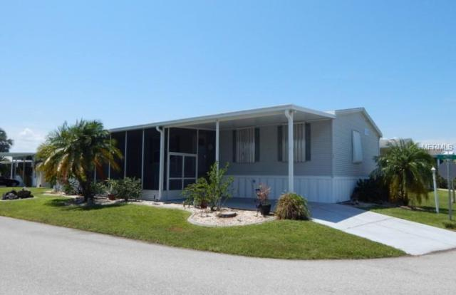 36 Copenhagen, Punta Gorda, FL 33950 (MLS #C7403804) :: The Duncan Duo Team