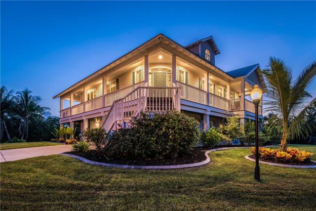 4091 Lea Marie Island Drive, Port Charlotte, FL 33952 (MLS #C7403816) :: Premium Properties Real Estate Services