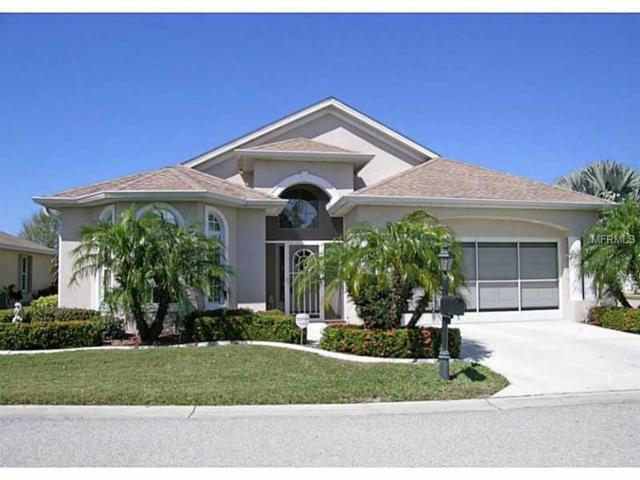 1701 Lastingham Lane, Port Charlotte, FL 33980 (MLS #C7403845) :: Medway Realty