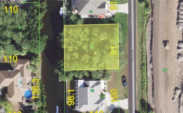 4125 Vasco Street, Punta Gorda, FL 33950 (MLS #C7403851) :: The Duncan Duo Team