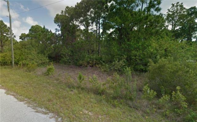 8266 Matecumbe Road, Port Charlotte, FL 33981 (MLS #C7403853) :: Premium Properties Real Estate Services