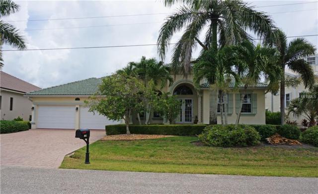 3812 Carupano Court, Punta Gorda, FL 33950 (MLS #C7403870) :: Premium Properties Real Estate Services