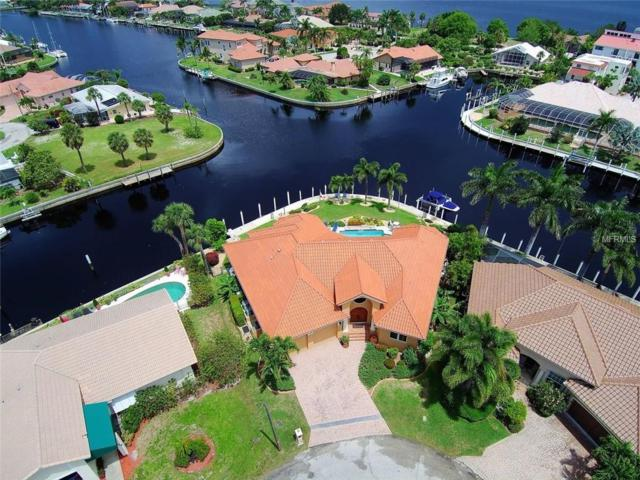 111 Donna Court, Punta Gorda, FL 33950 (MLS #C7403877) :: Medway Realty