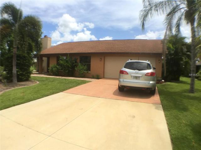 2344 Nuremberg Boulevard, Punta Gorda, FL 33983 (MLS #C7403878) :: Griffin Group