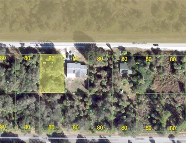 20255 Hillsborough Boulevard, Port Charlotte, FL 33954 (MLS #C7403918) :: The Duncan Duo Team