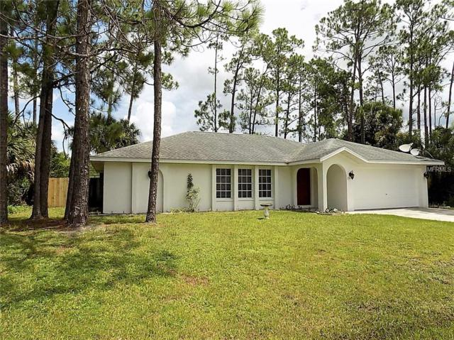 23354 Moorhead Avenue, Port Charlotte, FL 33954 (MLS #C7403934) :: Griffin Group