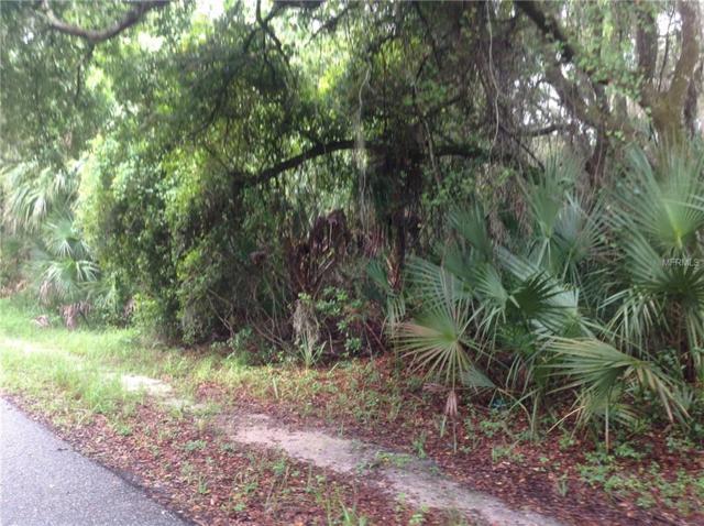 1997 Redmond Street, Port Charlotte, FL 33948 (MLS #C7403945) :: Godwin Realty Group