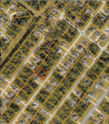 Circleville Street, North Port, FL 34286 (MLS #C7403956) :: Premium Properties Real Estate Services