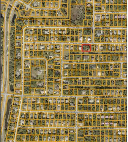 Flint Drive, North Port, FL 34286 (MLS #C7403963) :: Griffin Group