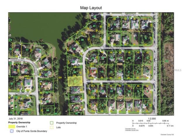 273 Hallcrest Terrace, Port Charlotte, FL 33954 (MLS #C7403978) :: Griffin Group