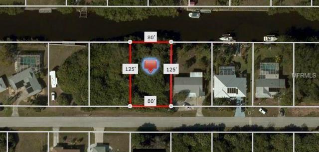 18554 Ayrshire Circle, Port Charlotte, FL 33948 (MLS #C7404007) :: Team Pepka