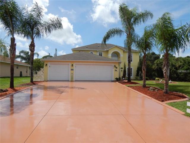 3294 Shalimar Terrace, North Port, FL 34286 (MLS #C7404008) :: Griffin Group