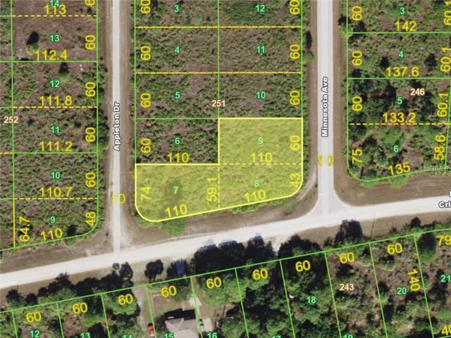 13231 Minnesota Avenue, Punta Gorda, FL 33955 (MLS #C7404020) :: Griffin Group