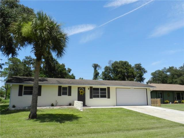 20996 Exmore Avenue, Port Charlotte, FL 33952 (MLS #C7404030) :: Mark and Joni Coulter | Better Homes and Gardens
