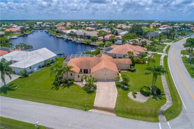 1301 Osprey Drive, Punta Gorda, FL 33950 (MLS #C7404037) :: Mark and Joni Coulter | Better Homes and Gardens