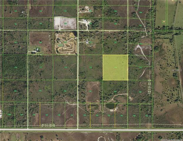 50806 Bermont Road, Punta Gorda, FL 33982 (MLS #C7404039) :: Premium Properties Real Estate Services