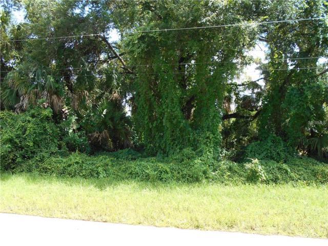 Towton Lane, North Port, FL 34287 (MLS #C7404043) :: Godwin Realty Group