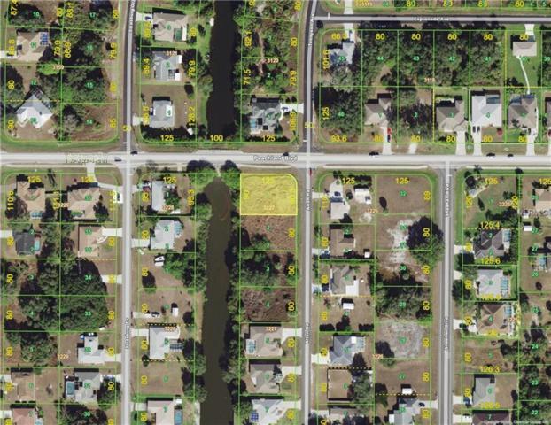 1009 Alton Road, Port Charlotte, FL 33952 (MLS #C7404055) :: Godwin Realty Group