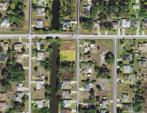 1017 Alton Road, Port Charlotte, FL 33952 (MLS #C7404056) :: Godwin Realty Group