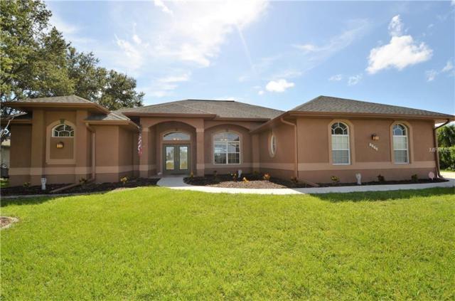 7534 Viburnum, Punta Gorda, FL 33955 (MLS #C7404106) :: Mark and Joni Coulter | Better Homes and Gardens
