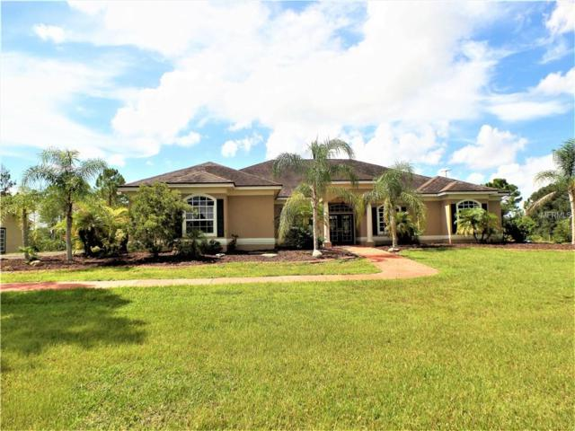 16050 Wildwood Court, Punta Gorda, FL 33982 (MLS #C7404113) :: Medway Realty
