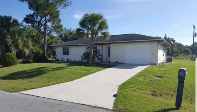 158 Fletcher Street, Port Charlotte, FL 33954 (MLS #C7404128) :: Godwin Realty Group